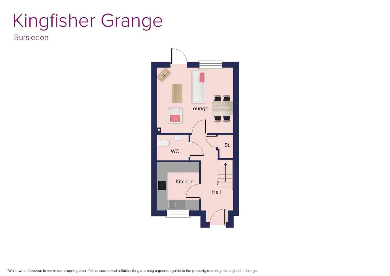 Kingfisher Grange, Bursledon_Plots 76, 77, 78 & 79